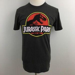 🆕🎁 Jurassic Park T-Shirt